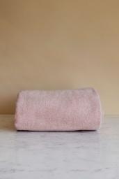 Bath Towel Rose