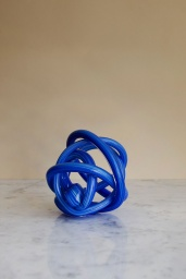 Knot Blue