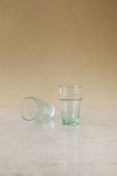 Moroccan Handblown Glass Small