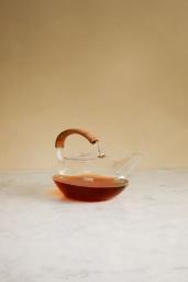Ikigai Teapot