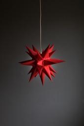 Moravia Star Red 40cm