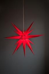 Moravia Star Red 80cm