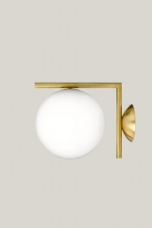FLOS Ceiling/Wall IC Light S