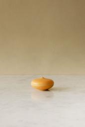 Keramikask Orange Topp | Jonas Lindholm