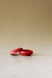 Keramikask Röd | Jonas Lindholm