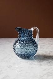 Karaff Kristall Blå 0,5 L