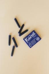 Kaweco Bläckpatron Royal Blue