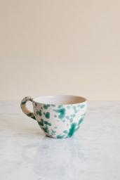Kaffekopp Spruzzi