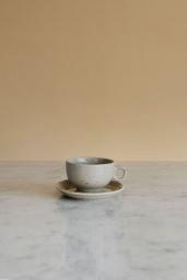 Espressokopp Enkel(9cl) Natural