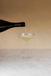 Champagneglas Vinea