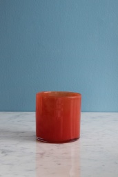 Candle Holder Tomato Petit