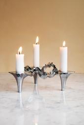 Ostrea Mamma Candleholder