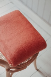 Mono Blanket Rosehip