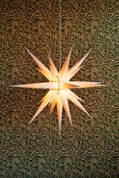 Moravia Star White 80cm