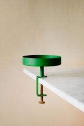 Clamp Tray Liten Green