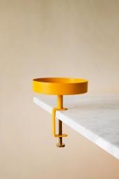 Clamp Tray Liten Mustard