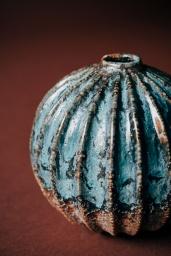 Rustica Vase