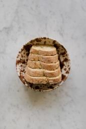 Frukostskål Spruzzi Cioccolato