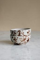 Miniskål Spruzzi Cioccolato