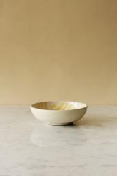 Frukostskål Abstract Giallo