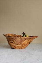 Organic Bowl N° 02