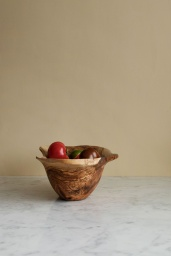 Organic Bowl N° 03