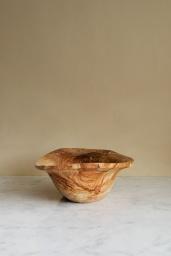 Organic Bowl N° 07