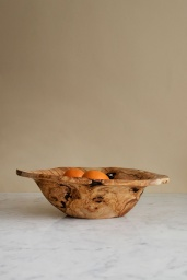 Organic Bowl N° 09