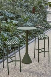 Palissade Cone Bar Table Ø60