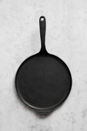 Pannkakspanna Gjutjärn 23 cm