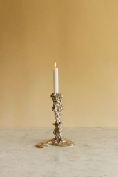 Drip Candle Holder L