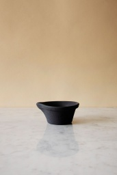 Peep Bowl Spilkum 12cm Black