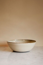 Salad Bowl Misty Grey