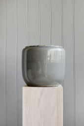 Custa Pot Grey Large