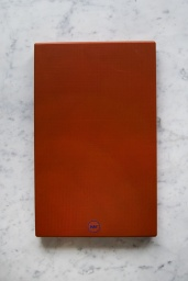 Chopping Board Burnt orange