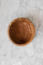 Skål Olivträ 14 cm