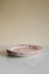 Cranberry Italian Middagstallrik