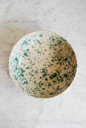 Serveringsskål Spruzzi Ø35 cm