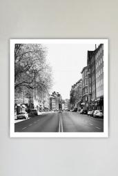 Folkungagatan 100x100 cm