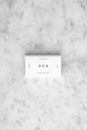 Tangent GC Soap Bar Oud