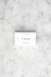 Tangent GC Soap Bar Yuzu