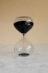 Timglas Clear 30 min