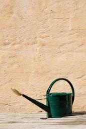 Vattenkanna Slimcan 5 Liter Mörkgrön