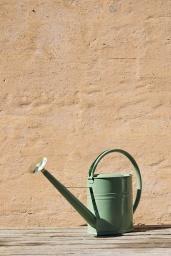Vattenkanna Slimcan 8 Liter Ljusgrön