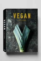 Vegan Cuisine Cook Book
