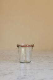 Weck Jars 290ml Konserveringsburk