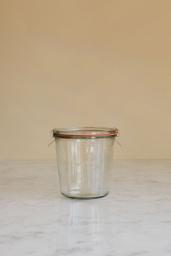 Weck Jars 580ml Konserveringsburk