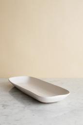 Serveringsfat Smal Wonki Ware 38 cm