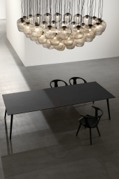 In Between Dinner Table L250cm