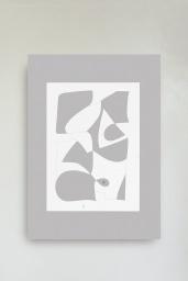 Atelier CPH Object Blanc No. 28